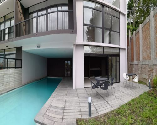 Condominio AVITAT ONE